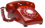Red Phone- Call for photo scanning services